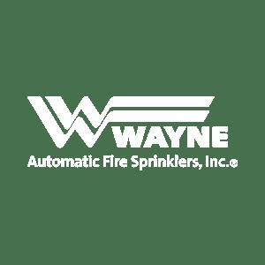 Wayne Automatic Fire Sprinklers, Inc. logo