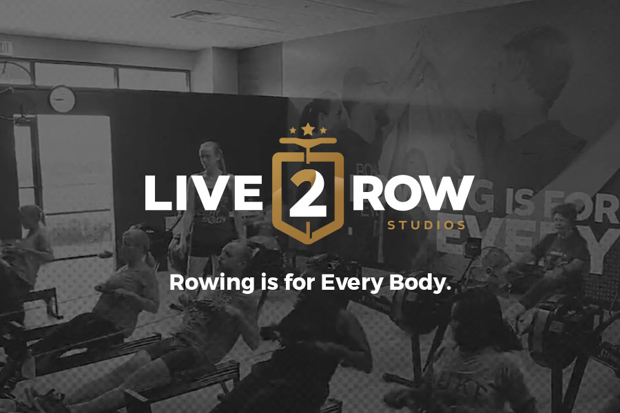 Live2Row Studios Rowing is for every body