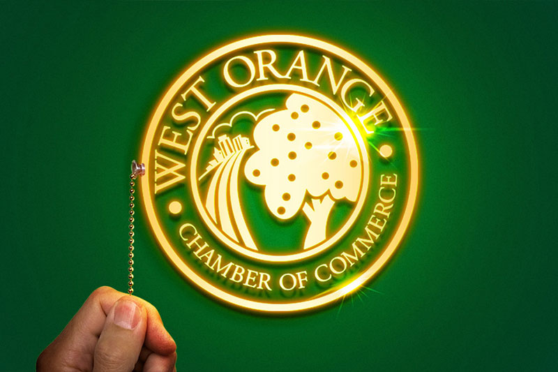 West Orange Chamber of Commerce Business After Hours
