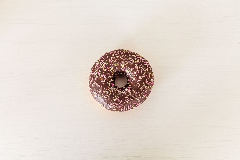Don't be the last doughnut in the box! Update your website's technologies regularly to stay ahead of the curve and maintain credibility.