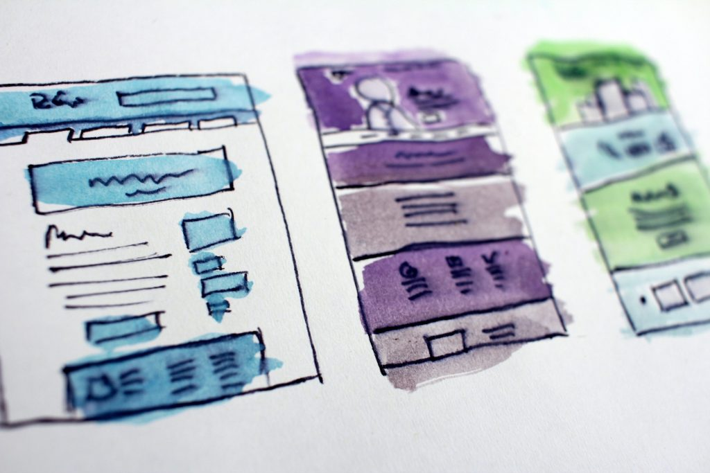 Get the experience of professional designers and developers to ensure you have a good website design.